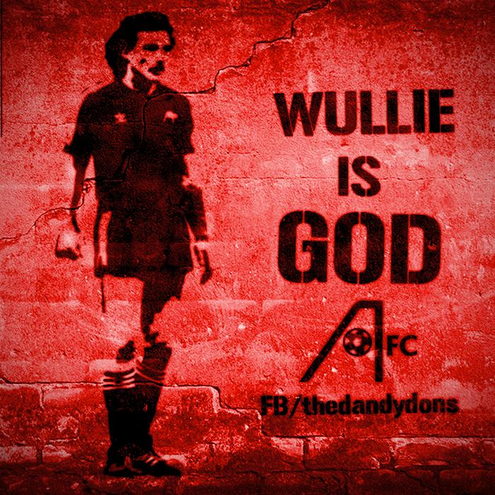 wullie-is-god