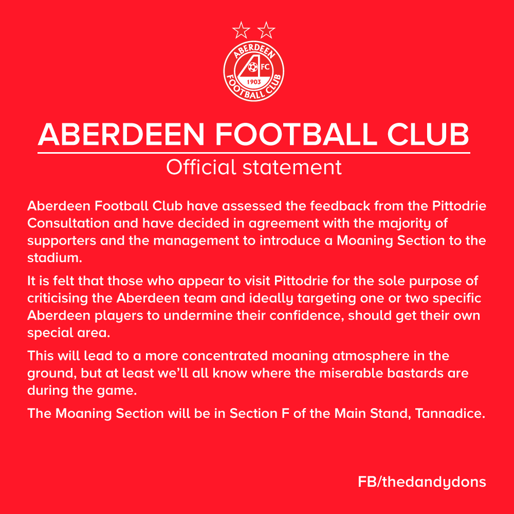 official-statement