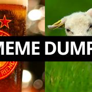 meme dump