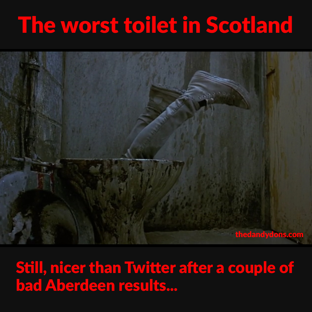 trainspotting toilet aberdeen