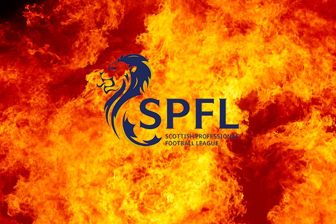spfl fire