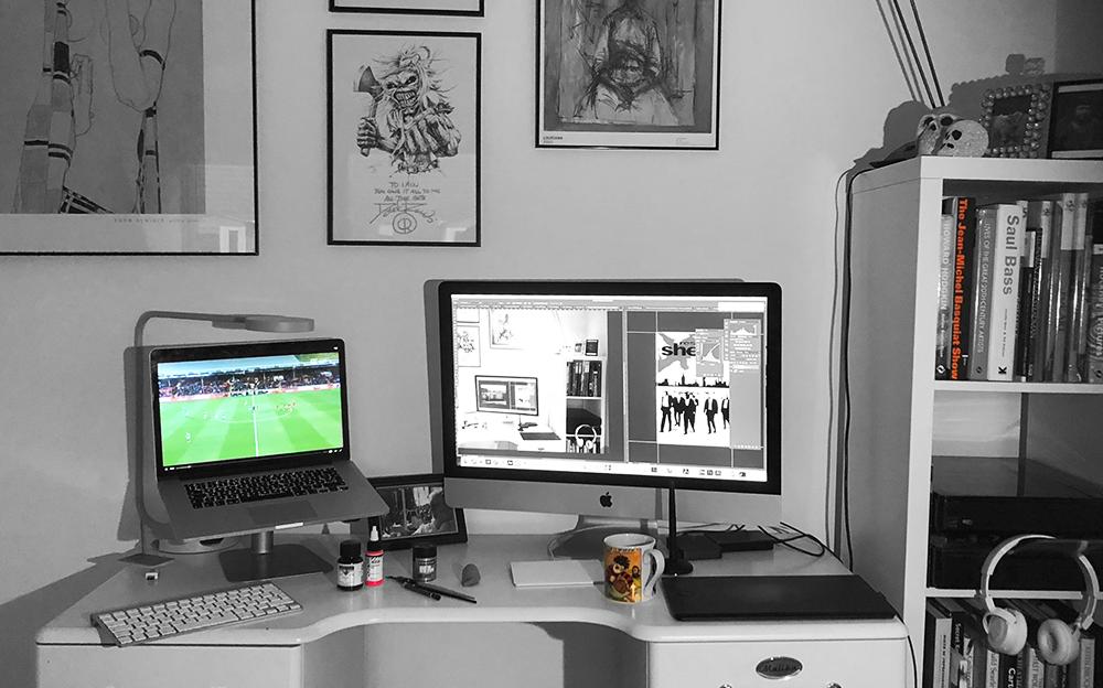 dandy studio