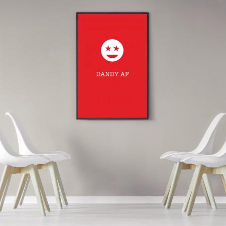 dandy-af-poster-aberdeen