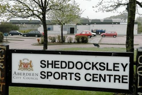 sheddocksley
