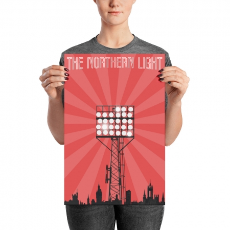 The Northern Light poster
