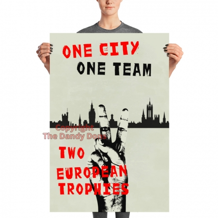 one city one team aberdeen