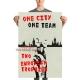 one city one team aberdeen