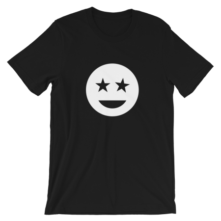 black dandy t-shirt