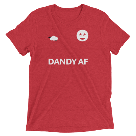 aberdeen t-shirt strip