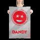 Dandy Emoji