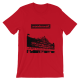 t-shirt-wonderwall-Red