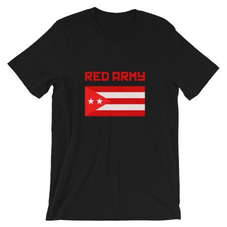 aberdeen-havana-t-shirt-red-army-Black