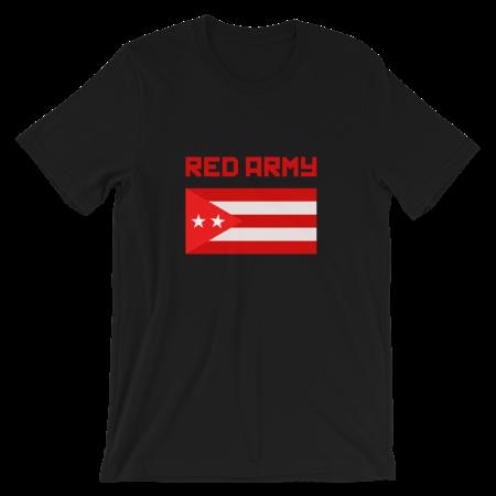 aberdeen-havana-t-shirt-red-army-Black