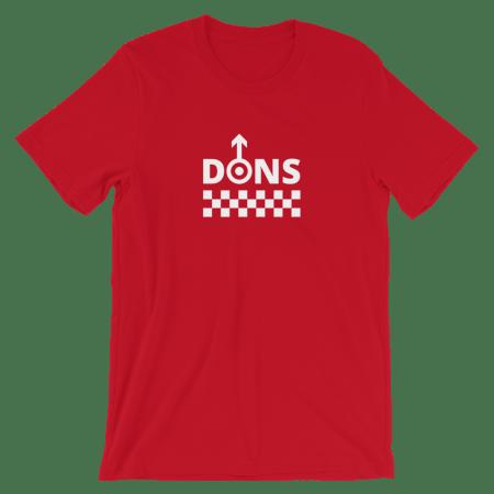 Dons Mod t-shirt