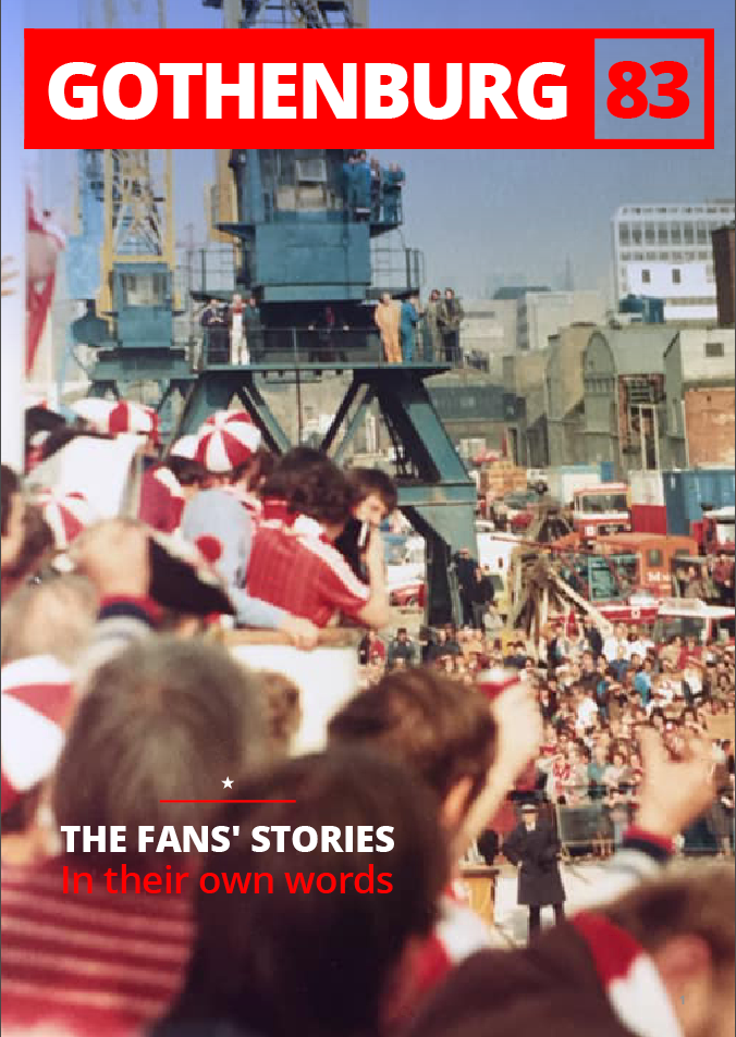 gothenburg 83 fans stories