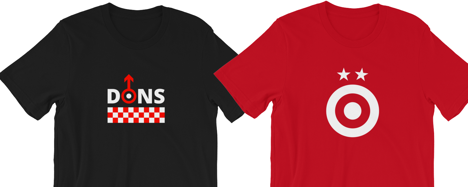 t-shirts aberdeen fc