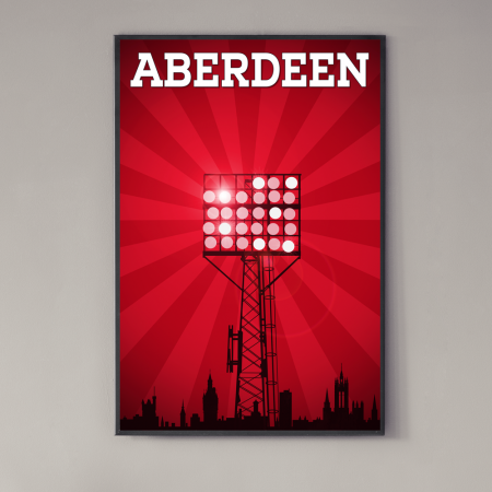 aberdeen-floodlight-poster