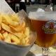 beer fries