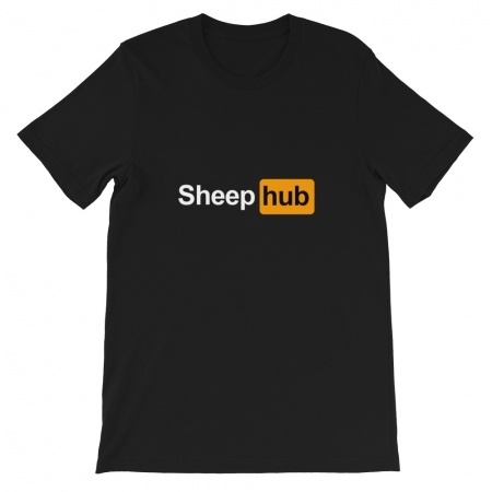 Sheephub t-shirt