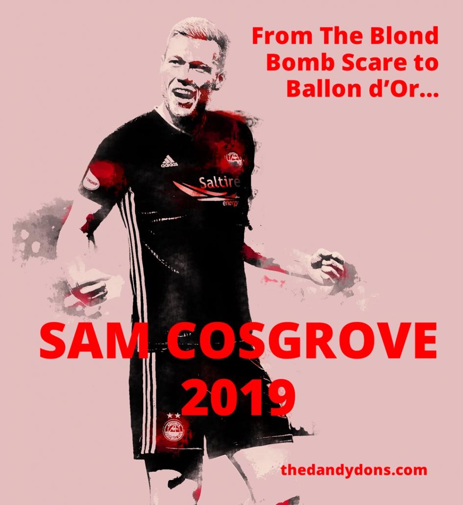 Sam Cosgrove