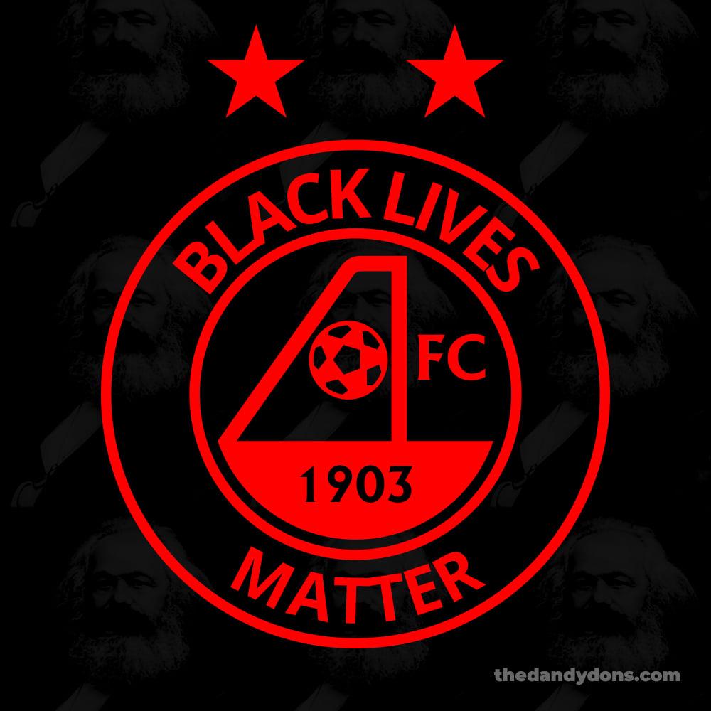 aberdeen-black-lives-matter